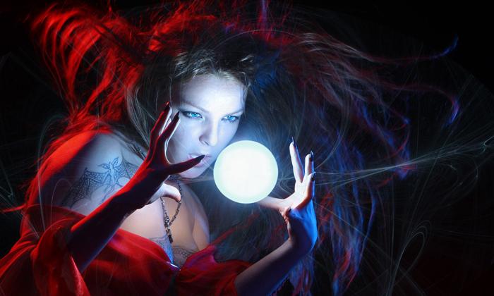 Ведьмы - 1