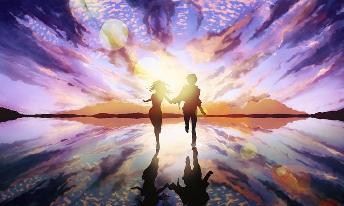 Любовь в космосе - 6