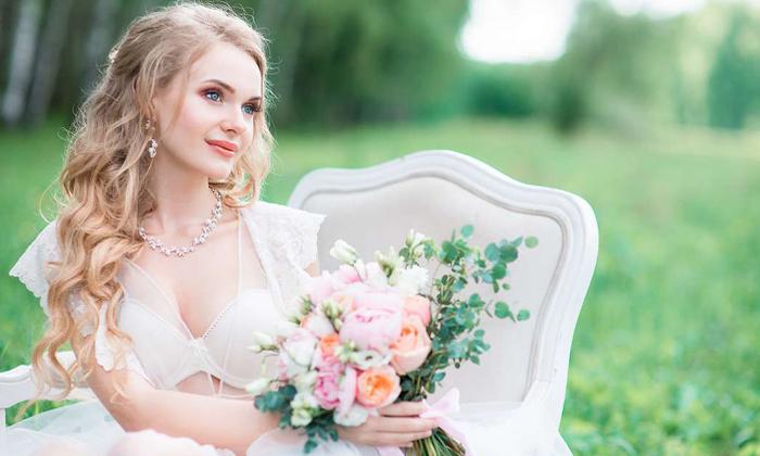 Отбор невест